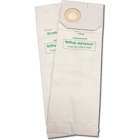 Nilfisk-Advance Carptwin 16XP & 20XP Vacuum Bag