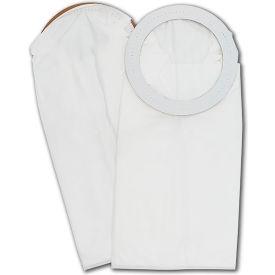 Edic Atlas 10 Qt Synthetic H11 Hepa Backpack Replacement Vacuum Bags - Gk-Edic10Q