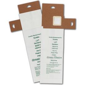 Eureka Ls Litespeed Models 5700-5739 & 5800-5839 Series; Sanitaire Sc5713 Vacuum Bags