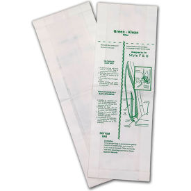 Kent Euroclean F&G, Pro12 E888 & Pro16 & Fits All Kent Vacuums That Use F&G Paper Bag 10 Bags/Pack