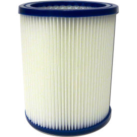 Fein Power Tool Vacuum. One (1) Micron Cartridge Filter