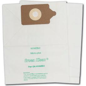 N.A.C.E. & Numatic Charles/George, NVH300, NVQ300, PSP300 & PVR300 Series Vacuum Bags