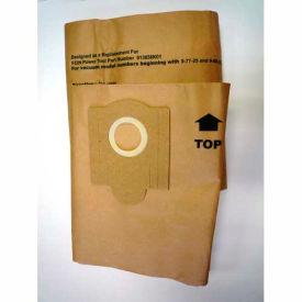 Paper Dust Bag 9-55-13 For Fein Turbo Ii Vacuum Bag