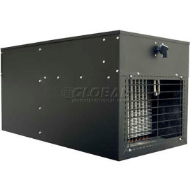 Berko® Plenum Rated Unit Heater BPH1754324 480V, 7500 Watts, 7.5 KW, 10.16 Amps, 1000 CFM High