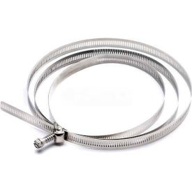 Berko® Duct Clamp BSDHDC for High Temperature Electric Blower Heater
