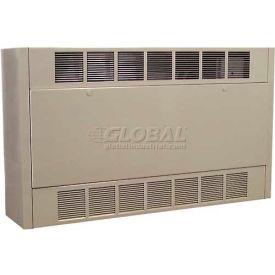 Berko® Fan Forced Cabinet Unit Heater CUHS93505483FF 480V, 10000/6700 Watts, 1 Fan