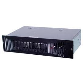 Berko Fan Forced Toe Space Heater QTS1504T, 1,500/750W 240V by Electric Heaters