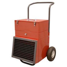 Berko®  Mobile Warming™ Portable Electric Heater TBX104  240V  9.5KW