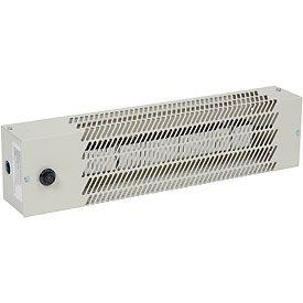Berko® Pump House Electric Utility Heater 500W @ 240/208V Or 120V