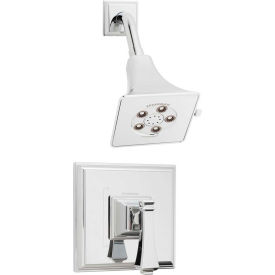 Speakman SM-8010-P Rainier™ Pressure Balance Valve & Trim Shower Combination