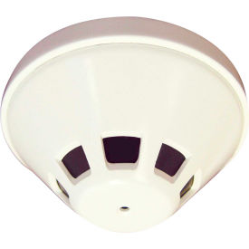 Speco® VL562SD Discreet Ceiling Mounted Color Camera, 3.6mm Lens, White Housing