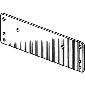 Drop Mounting Plates For 532-952 And 533-953 Series - Aluminum - Pkg Qty 10