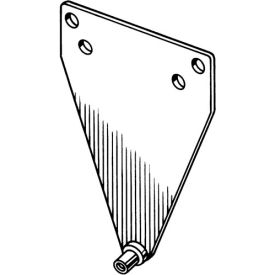 Parallel Arm Bracket For 900 Series - Duranodic - Pkg Qty 30
