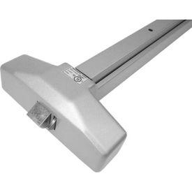 "Rim Reversible Panic Device - For Doors 25"" - 36"" Wide Aluminum"