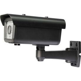 COP Security All In One Camera, CIR-UJ34FGCB, 3.6-16mm Varifocal Lens, WDR Color