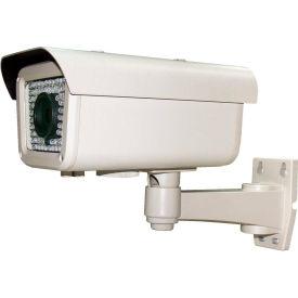 COP Security All In One Camera, CIR-UJ34FGCE, 3.6-16mm Varifocal Lens, WDR Color