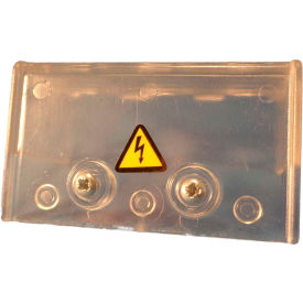Springer Controls / MERZ HS3-ML3, Terminal Cover for ML2 switches, 3-Pole