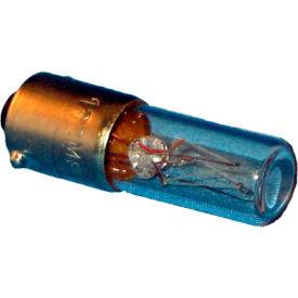 Springer Controls N59S30, Filament Bulb for N5 series, 30V, 2.1 Watts