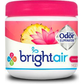 Bright Air Super Odor Eliminator Nectar & Pineapple 14 oz. Container BRI900114EA