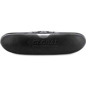 Compucessory Wireless Speaker Bar, 51552, Bluetooth, 4W RMS, Black
