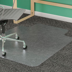 Chairs Chair Mats Lorell 174 Anti Static Office Chair Mat