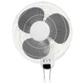 "Lorell LLR49256 Wall Mount Fan, 16"" DIA., 3-Speed, Adjustable Tilt Head"