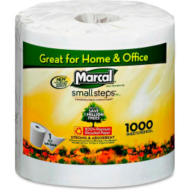 Marcal Septic-safe Bathroom Tissue 1000 Sheets/Roll MRC04415