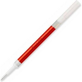 Pentel® Energel Pen Refill, Red Ink,  Barrel, 1 Each