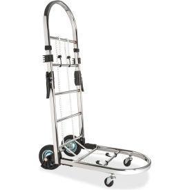 Sparco Portable Platform Cart 200Lb Capacity