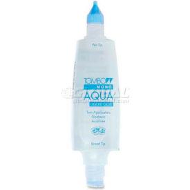 Tombow® Twin Lip Liquid Glue, 52180, Permanent, 1.69 Oz, Clear