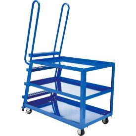Vestil Steel Hi Duty Cart SPS-HD-2252