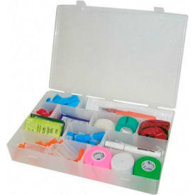 Infinite Divider Systems Box, 16 Dividers