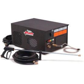 Shark CB 4 @ 2000 6 HP 230/1 Cold Water Belt Drive Pressure Washer