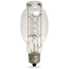 Shat-R-Shield 93312s Safety-Coated Hid Bulb, Mp100/Bu/Med - Pkg Qty 20
