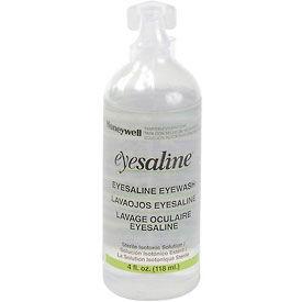 Eyesaline Sterile Eyewash, 4 oz.