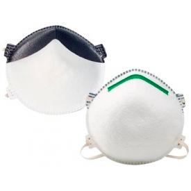 SAF-T-FIT PLUS N1115 Particulate Respirators, SPERIAN 14110391, Box of 20