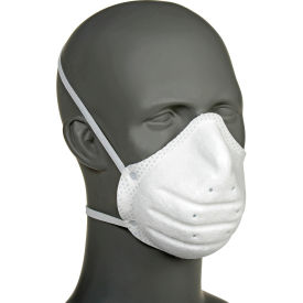 ONE-Fit NBW95 Molded Particulate Respirators, SPERIAN 14110444, 20/Box