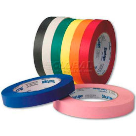 "S&S AS36709 3/4"" Masking Tape, 60 Yards"