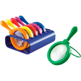 Learning Resources LR2270 Jumbo Magnifiers