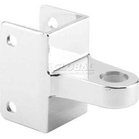 Top Hinge, LH-In/RH-Out, St. Stainless Steel