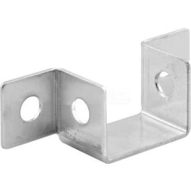 """Headrail Bracket, 1"""" Mini, St. Stainless Steel - Pkg Qty 12"""