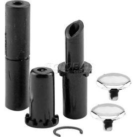 Round Barrel Hinge Pak - Pkg Qty 2