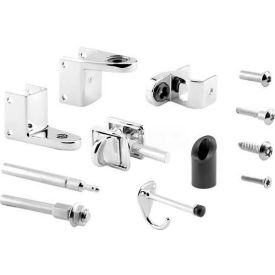 Bathroom Partitions Replacement Hardware Inswing Door Pack Kit W Torx Fasteners B667498