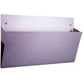 Stackbin® Stainless Steel Door & Wall Mountable Film Box