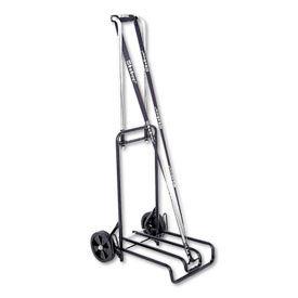 Stebco Heavy-Duty Travel Cart - 250 Lb. Capacity