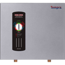 Water Heaters Tankless Water Heaters Electric