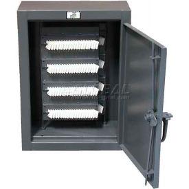 Strong Hold® Heavy Duty Key Cabinet 22-KC-100 - 320 Capacity 22 x 10 x 30