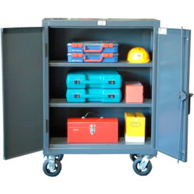 Strong Hold Products 33.5-202CA Countertop Mobile Cart