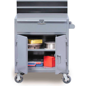 Mobile Shop Desk 36 x 28 x 54