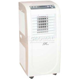SPT® Cooling Only - 9,000BTU, Up To 250 Sq. Ft., 3 Speed Fan